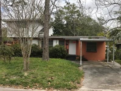 4115 Fairfax St, Jacksonville, FL 32209 - #: 895899