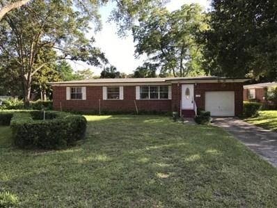 6340 Eastwood Ln, Jacksonville, FL 32211 - #: 896065