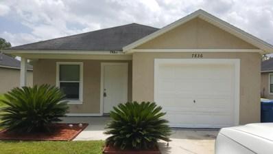 7836 Jasper Ave, Jacksonville, FL 32211 - #: 896115