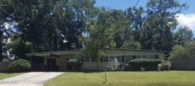 696 Grove Park Blvd, Jacksonville, FL 32216 - #: 896154