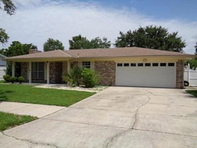 8957 Winrock Dr N, Jacksonville, FL 32216 - #: 896160