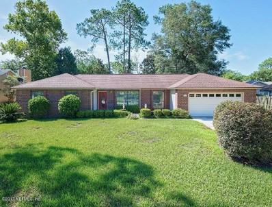 14246 Crystal Cove Dr, Jacksonville, FL 32224 - #: 896241