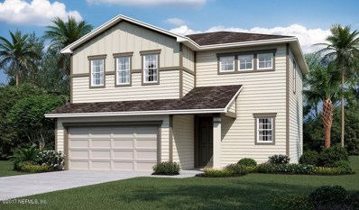 6760 Discovery Crossing Rd, Jacksonville, FL 32259 - #: 896318
