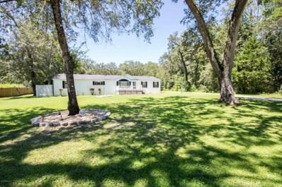 3378 Brown Rd, Green Cove Springs, FL 32043 - #: 896328