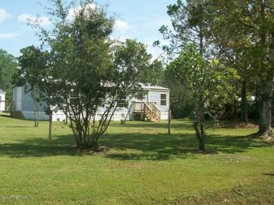 110 Janet Dr, Crescent City, FL 32112 - #: 896332