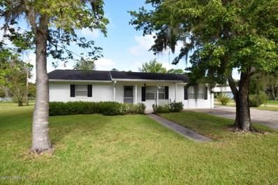 107 Pine Dr, Crescent City, FL 32112 - #: 896351