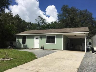 9255 Norfolk Blvd, Jacksonville, FL 32208 - #: 896364
