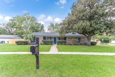 1695 Papaya Ct, Orange Park, FL 32073 - #: 896383