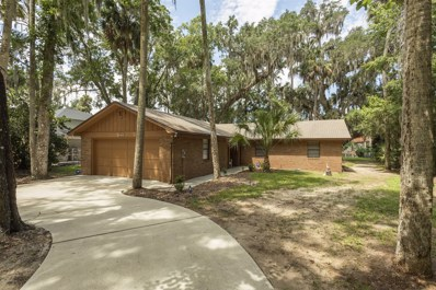 Ponte Vedra Beach, FL home for sale located at 37 S Roscoe Blvd, Ponte Vedra Beach, FL 32082