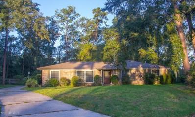 1756 Winfred Dr W, Orange Park, FL 32073 - #: 896556