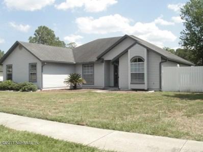 3550 Sheldrake Dr, Jacksonville, FL 32223 - #: 896599