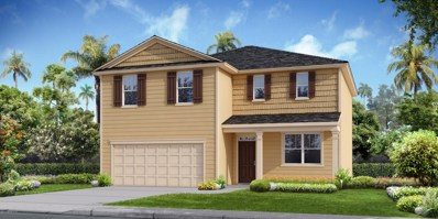 3367 Canyon Falls Dr, Green Cove Springs, FL 32043 - #: 896600