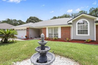 4750 Secret Harbor Dr, Jacksonville, FL 32257 - #: 896626
