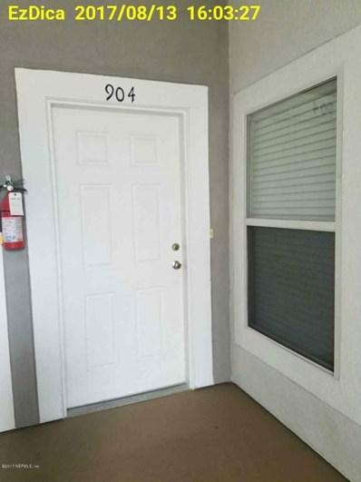 7920 Merrill Rd UNIT 904, Jacksonville, FL 32277 - #: 896639