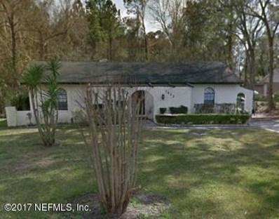 1642 Lauder Ave, Jacksonville, FL 32208 - #: 896946