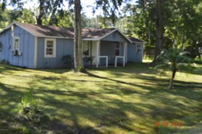 7518 Houser Dr, Jacksonville, FL 32244 - #: 896989