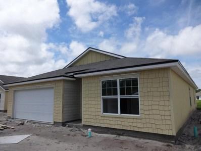 361 Green Palm Ct, St Augustine, FL 32086 - #: 897042