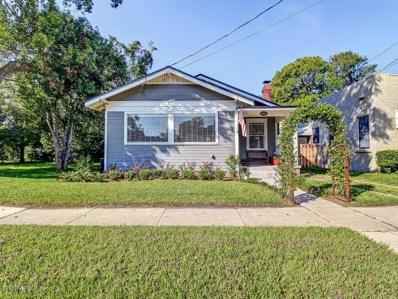 1362 Ingleside Ave, Jacksonville, FL 32205 - #: 897077