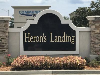 13800 Herons Landing Way UNIT 7, Jacksonville, FL 32224 - #: 897117