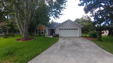 3559 Pond Ridge Ct W, Jacksonville, FL 32223 - #: 897134