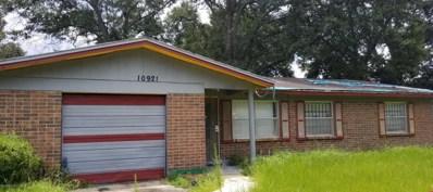 10921 Key Coral Dr, Jacksonville, FL 32218 - #: 897166