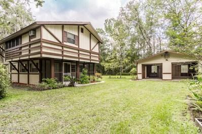 487 Deer Path Rd, Green Cove Springs, FL 32043 - #: 897307