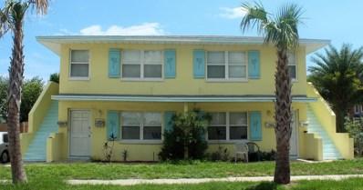 1917 1ST St, Neptune Beach, FL 32266 - #: 897310