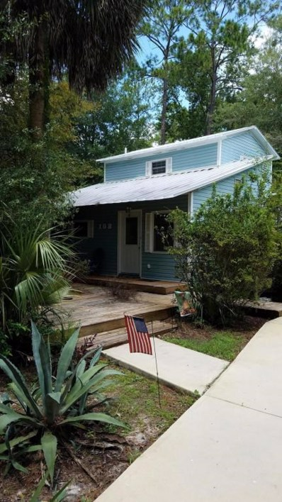 108 Creekside Rd, Satsuma, FL 32189 - #: 897334