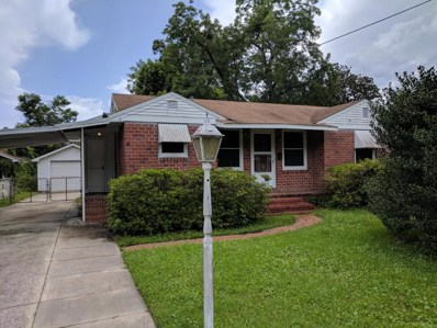 1741 Sefa Cir E, Jacksonville, FL 32210 - #: 897347