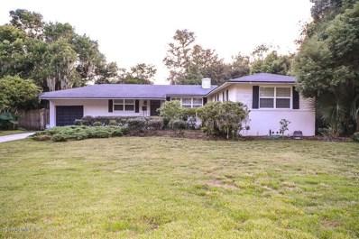 4426 Iroquois Ave, Jacksonville, FL 32210 - #: 897367