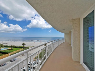 1601 Ocean Dr UNIT 401, Jacksonville Beach, FL 32250 - MLS#: 897411