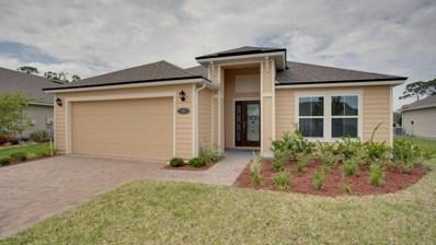 8 Country Club Harbor Cir, Palm Coast, FL 32137 - #: 897435