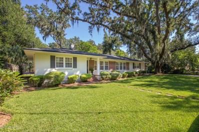 1405 Redbud Ln, Jacksonville, FL 32207 - #: 897439