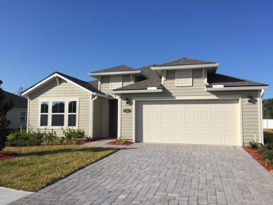 14 Waterfront Cove, Palm Coast, FL 32137 - #: 897444
