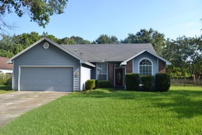 337 Oldfield Dr, Fleming Island, FL 32003 - #: 897490