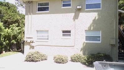 325 5TH Ave S, Jacksonville Beach, FL 32250 - #: 897542