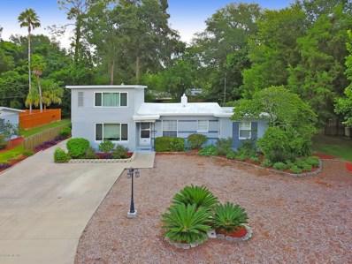 547 Brunswick Rd, Jacksonville, FL 32216 - #: 897589