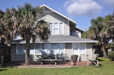 Atlantic Beach, FL home for sale located at 99 Beach Ave, Atlantic Beach, FL 32233