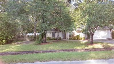 5324 Ogilvie Ln, St Augustine, FL 32086 - #: 897621
