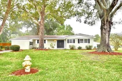8177 Cesperdes Ave, Jacksonville, FL 32217 - #: 897624