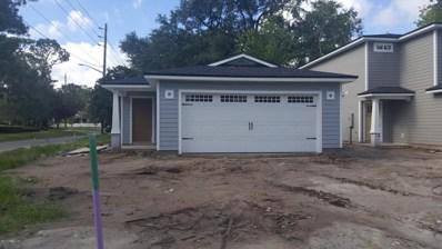 4502 Lawnview St, Jacksonville, FL 32205 - #: 897640