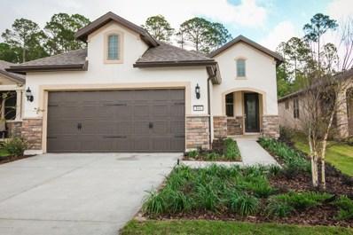 144 Wood Meadow Way, Ponte Vedra, FL 32081 - #: 897662
