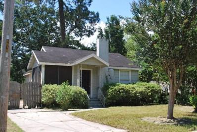 4620 Attleboro St, Jacksonville, FL 32205 - #: 897689