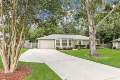 1834 Sherwood Dr, Middleburg, FL 32068 - #: 897713