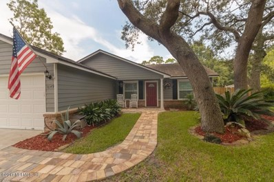 1649 Panther Ridge Ct, Jacksonville, FL 32225 - #: 897738
