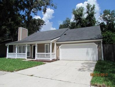 11445 Ashley Manor Way, Jacksonville, FL 32225 - #: 897765