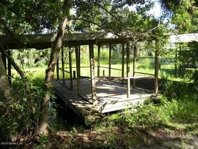 224 Little Orange Lake Dr, Hawthorne, FL 32640 - #: 897790