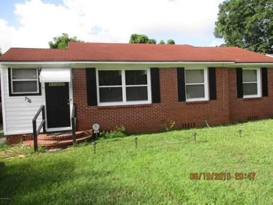 776 Gardenia Ln, Jacksonville, FL 32208 - MLS#: 897838