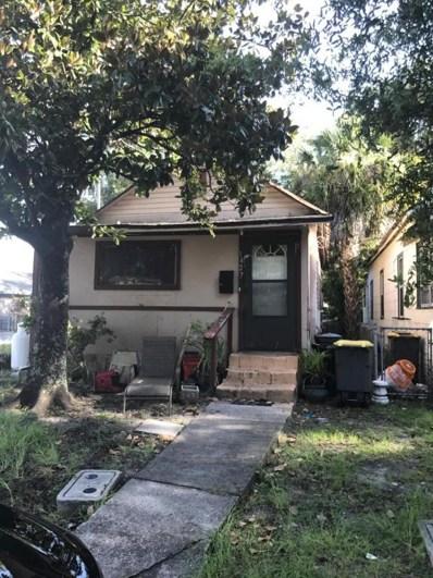 1427 E 12TH St, Jacksonville, FL 32206 - #: 897845