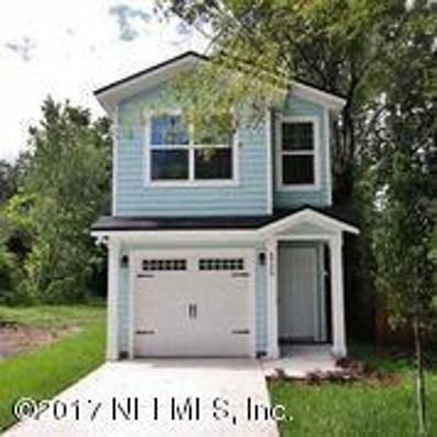 8726 Free Ave, Jacksonville, FL 32211 - #: 897873